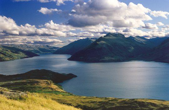 Neu Seeland