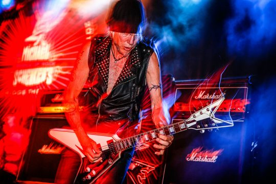 michael schenker - msg group / ufo